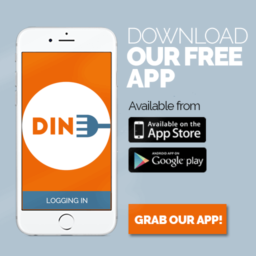 Download our free app today for iOS & Android.