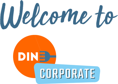 Welcome to Dine Corporate
